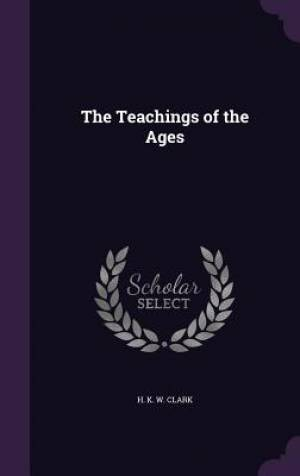 The Teachings of the Ages