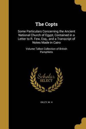 The Copts