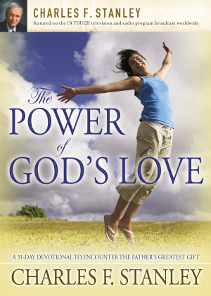 Power Of Gods Love The Pb