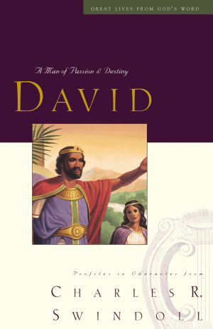David : A Man of Passion & Destiny