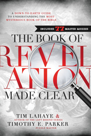 Book Of Revelation Made Clear The Hb