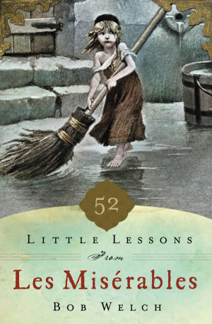 52 Little Lessons from Les Miserables