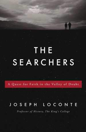 The Searchers Paperback Book
