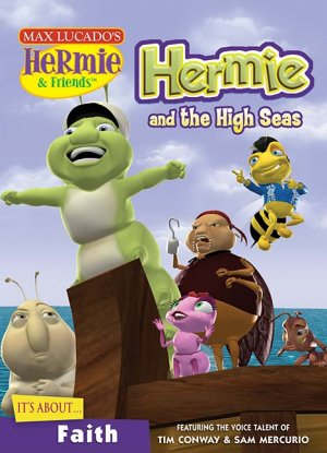 Hermie and the High Seas