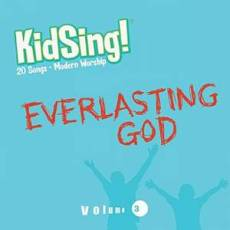 Kidsing Everlasting God