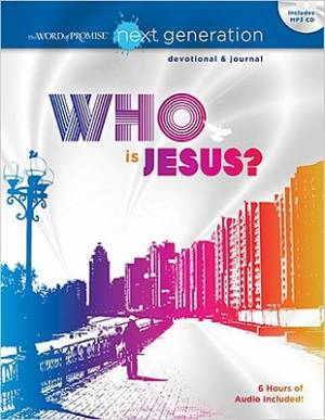 WOP NG NT Devotional Who Is Jesus with M