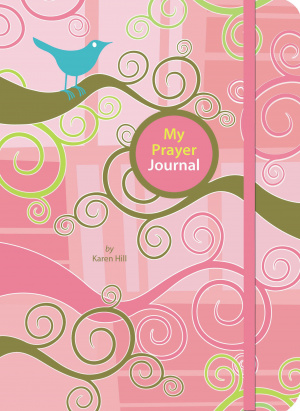My Prayer Journal Pb
