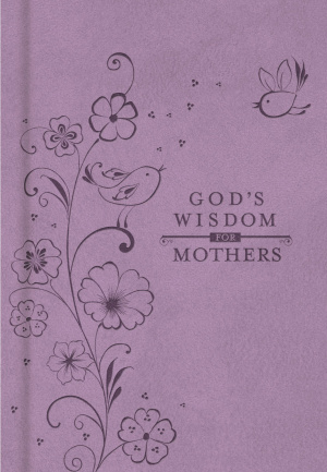 Gods Wisdom For Mothers