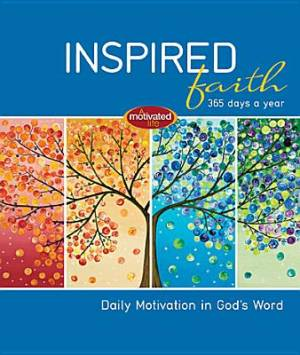 Inspired Faith Hb