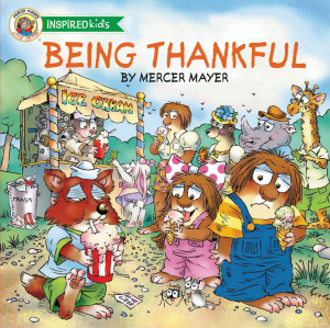 Being Thankful Pb