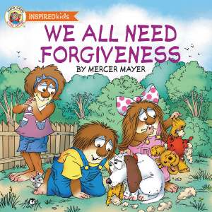 We All Need Forgiveness Bb