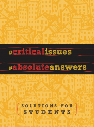 Critical Issues Absolute Answers Hb