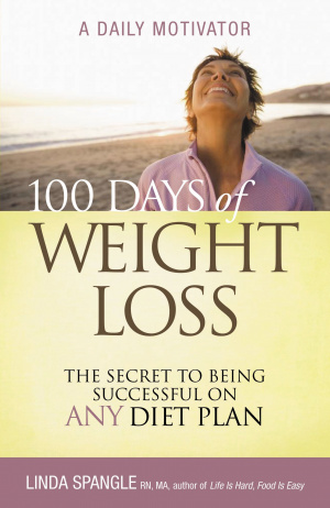 100 Days Of Weight Loss Pb