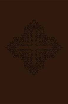 NKJV The Gaither Homecoming Bible: Dark Brown, Leathersoft, Indexed