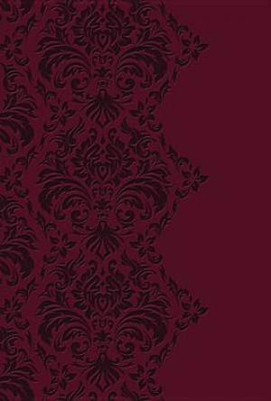 NKJV The Gaither Homecoming Bible: Burgundy, Leathersoft