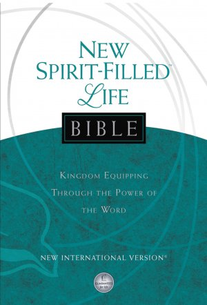 NIV New Spirit Filled Life Bible