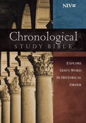 NIV Chronological Study Bible