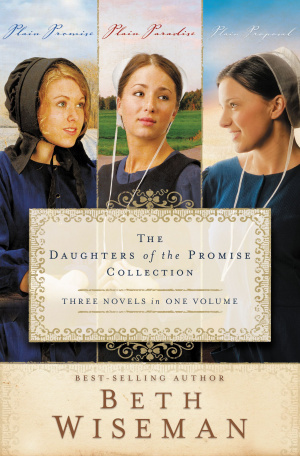 The Daughters Of The Promise Collection
