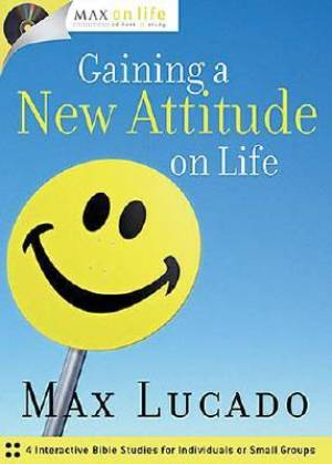 Max on Life: Gaining a New Attitude on Life