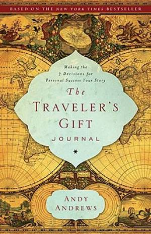 The Travellers Gift Journal