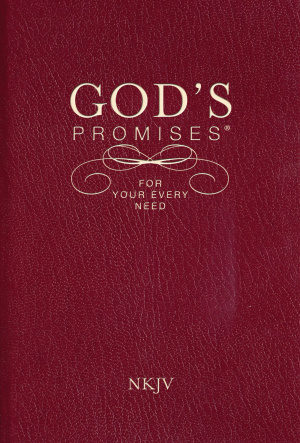 Gods Promises for Your Every Need NKJV
