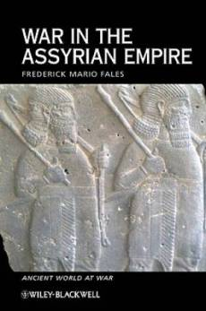 War in the Assyrian Empire