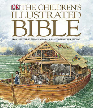 Children's Illustrated Bible