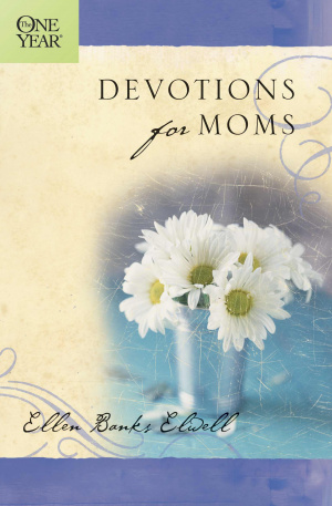 One Year Book of Devotions for Moms
