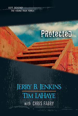 Protected  32-34  Left Behind: The Young Trib Force