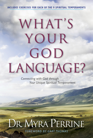 Whats Your God Language Pb
