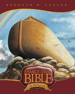 Family time Bible in Pictures