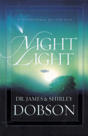 Night Light : A Devotional For Couples
