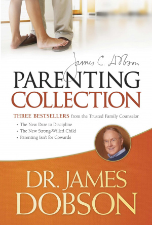 Dr James Dobson Parenting Collection Pb