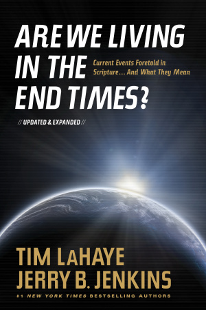 Are We Living In The End Times Update Pb