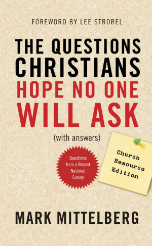 Questions Christians Hope No One Will As