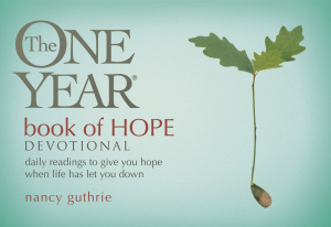 One Year Book Of Hope Devotional The Pb