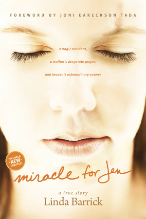Miracle For Jen Pb