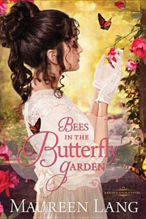 Bees In The Butterfly Garden Pb