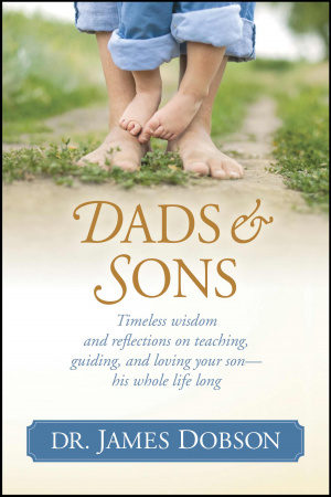 Dads And Sons Hb