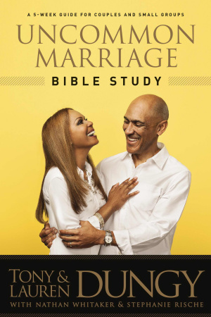 Uncommon Marriage Bible Study Pb