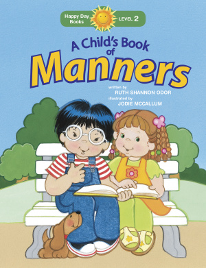 A Child's Book of Manners