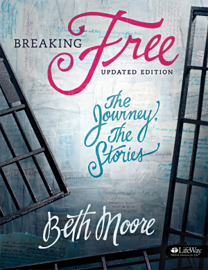 Breaking Free Member Book Updated Edition