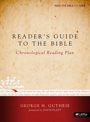 Readers Guide To The Bible Pb