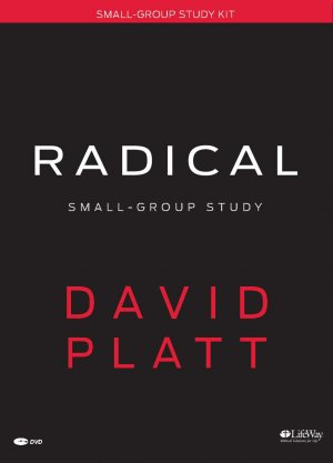 Radical: Small Group Study DVD Kit