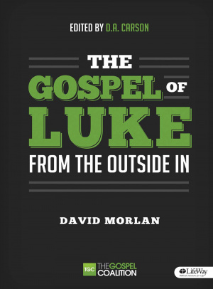 The Gospel of Luke Study Guide