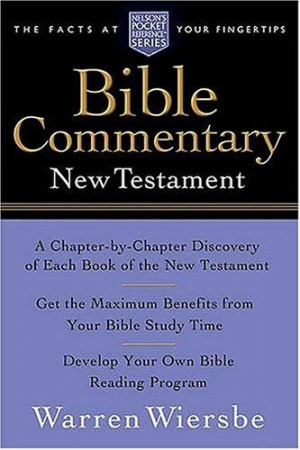New Testament Commentary: Nelson Pocket Reference Series