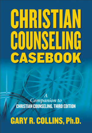 Christian Counselling Casebook