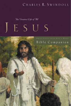 Jesus Bible Companion Pb