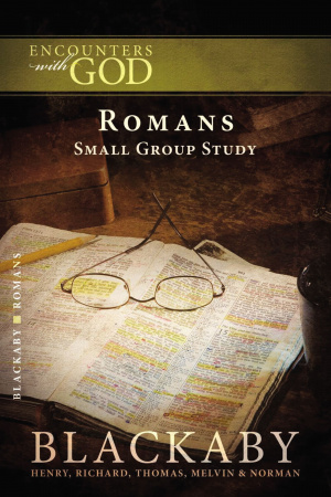 Encounters with God: Romans