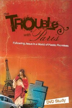 Trouble With Paris Dvd